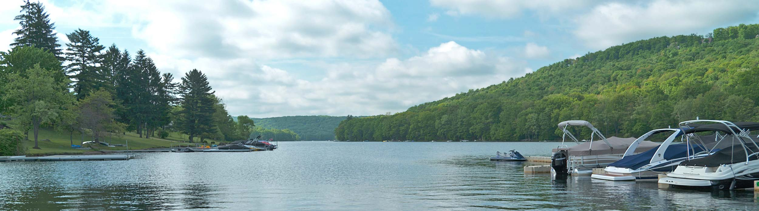 Deep Creek Mountain Land Maryland Land Sale