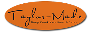 Taylor-Made Deep Creek Vacations and Sales